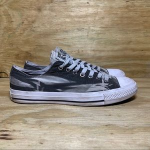 Converse CTAS Low Casual Shoes Arashi Wash
